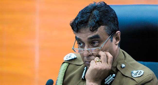 श्रीलंका ब्लास्ट: पुलिस प्रमुख ने इस्तीफा दिया! 2