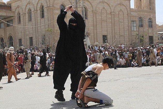 37 लोगों को मौत की सजा: संयुक्त राष्ट्र में सऊदी अरब के खिलाफ़ उठी यह मांग! 12