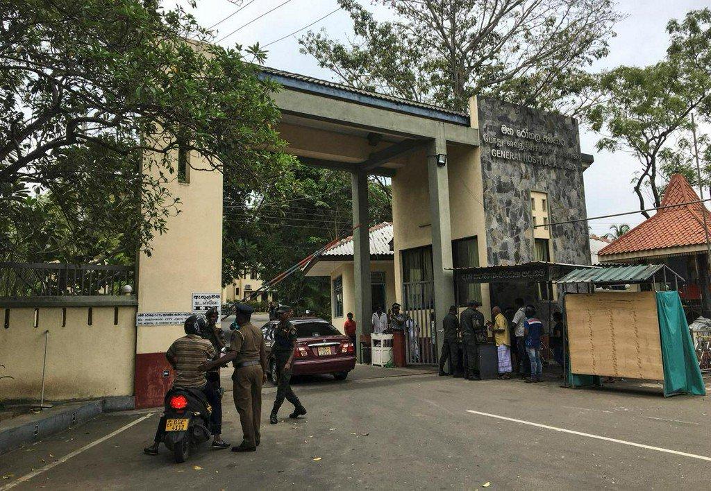 श्रीलंका हमला: हमलावर की बहन का बड़ा खुलासा, दावे से मचा हड़कंप! 9