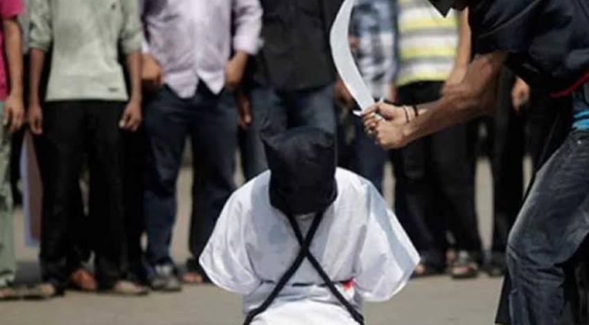 सऊदी अरब में 37 लोगों का सिर कलम पर पुरी दुनिया में हंगामा! 10