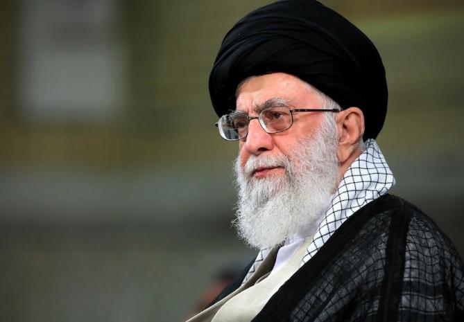 अमेरिका के खिलाफ़ ईरान अब चुप नहीं बैठनेवाला है- खुमैनी 14