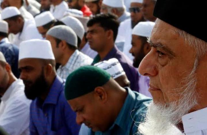 श्रीलंका: जुमे की नमाज़ मस्जिदों में पढ़ने को लेकर सरकार ने यह आदेश जारी किया था! 4