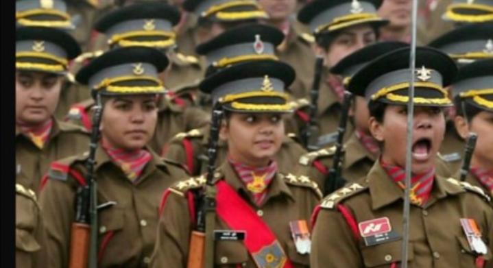पहली बार भारतीय सेना में होने जा रही है महिलाओं की भर्ती, ऐसे करे आवेदन! 5