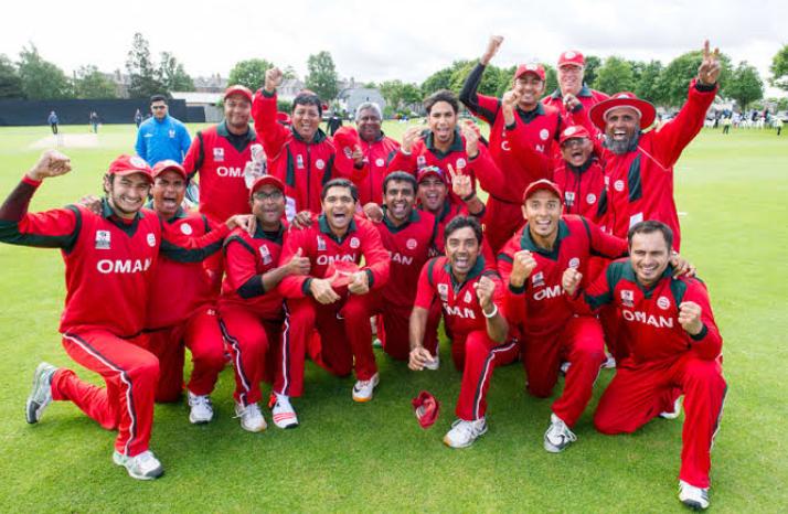 इस मुस्लिम देश के क्रिकेट टीम को मिला वनडे का दर्जा! 7