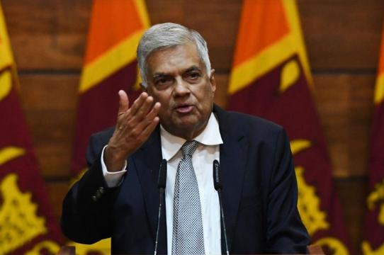 हमारी सेना ने हमलें से संबंधित आतंकियों को मार दिया या फिर गिरफ्तार किया- श्रीलंका 11