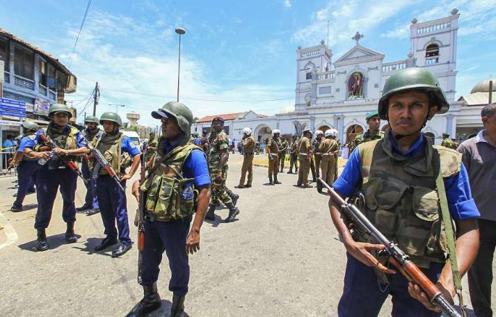 श्रीलंका में खतरा टला नहीं, हो सकते हैं हमलें, एलर्ट जारी! 4