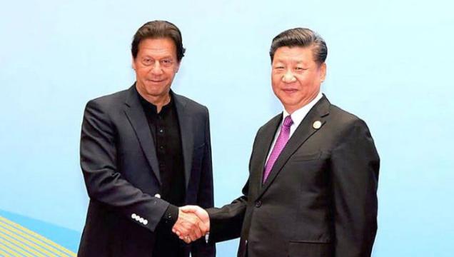 चीन और पाकिस्तान में कई मुद्दों पर समझौता! 14