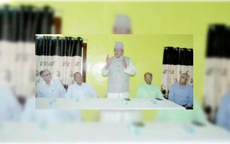 अकेले शिक्षा ही मुस्लिम समुदाय को सफलता की गारंटी दे सकती है: जाहिद अली खान 17