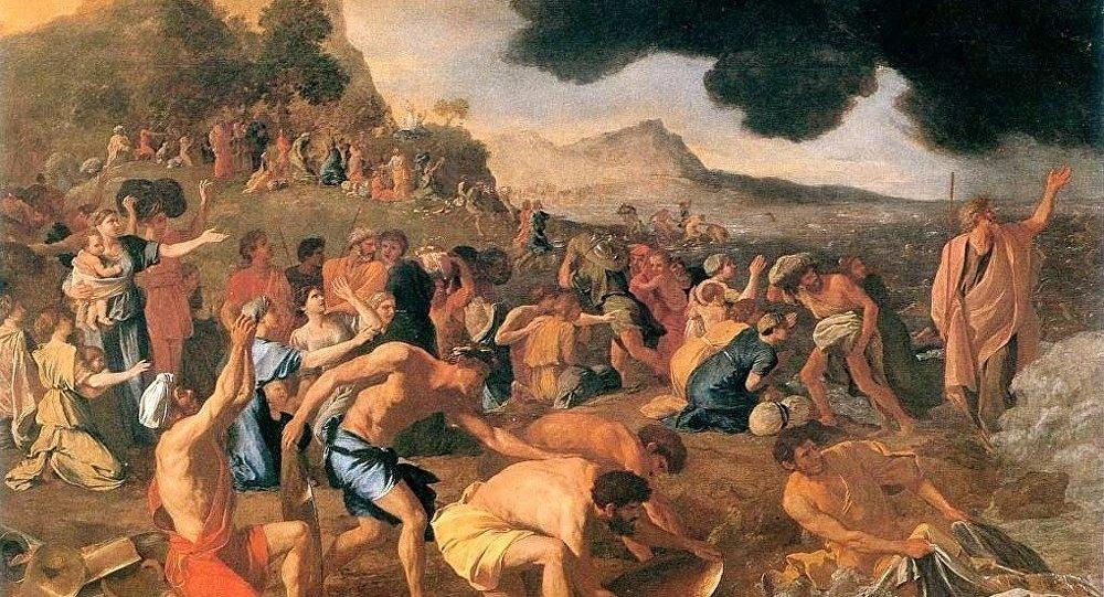 शोधकर्ताओं ने माना, मूसा ने ही फिरौन थुटमोस-I को खत्म किया 5