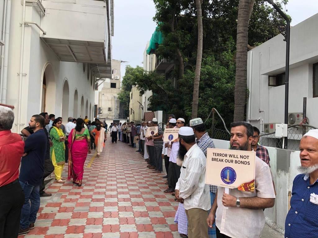 श्रीलंका ब्लास्ट: हमलावर को लेकर नया खुलासा, झूठ का पर्दाफाश! 2