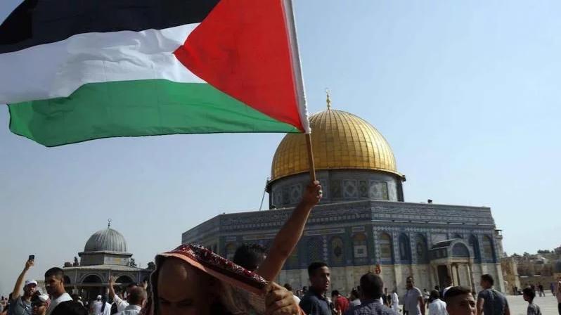 फलस्तीन के खिलाफ़ 'डील अॉफ सेंचुरी' के फेल होने की गारंटी है! 12