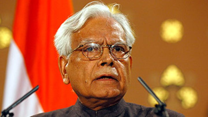 नटवर सिंह बोले- मुझे खुशी है कि भारत का बंटवारा हुआ, लेकिन अगर ऐसा नहीं होता तो…!