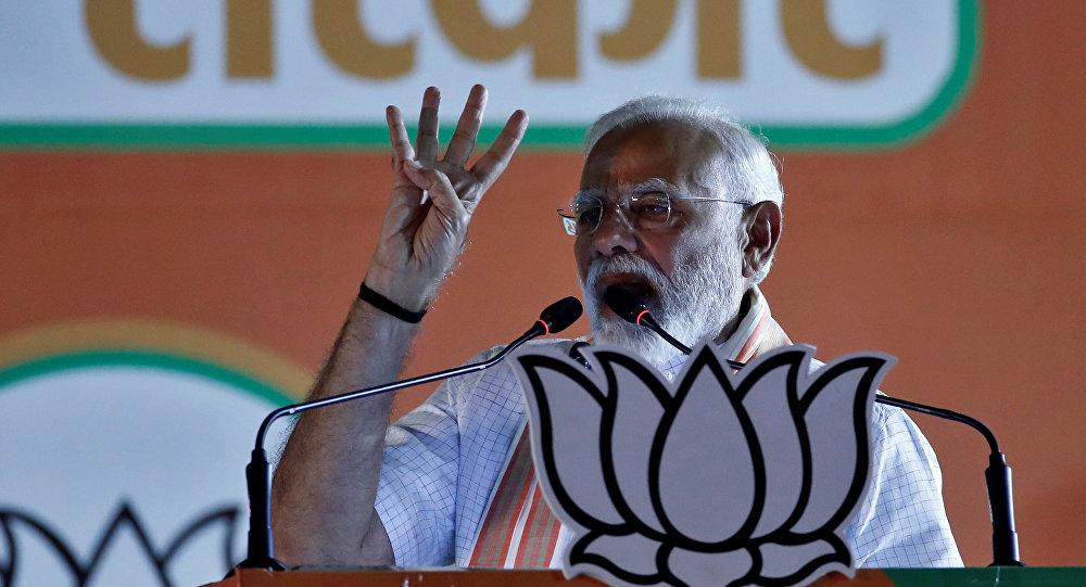 2019 चुनाव: राष्ट्रीय विकल्प का अभाव मतलब मोदी को फायदा! 5