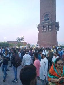 PICTURE- तबरेज़ अंसारी की हत्या को लेकर देश भर में विरोध प्रदर्शन ! 1