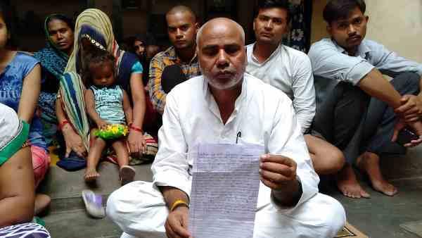 बेटे की हत्या के बाद अब सपा नेता को मिली धमकी, पत्र में लिखा 'अब तेरी जिंदगी की उल्टी गिनती शुरू.. 9