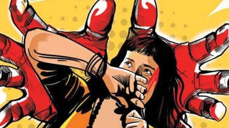 बिहार : छात्रा को कार के अंदर खींच कर गैंग रेप, बेहोश सड़क किनारे फेंका 23