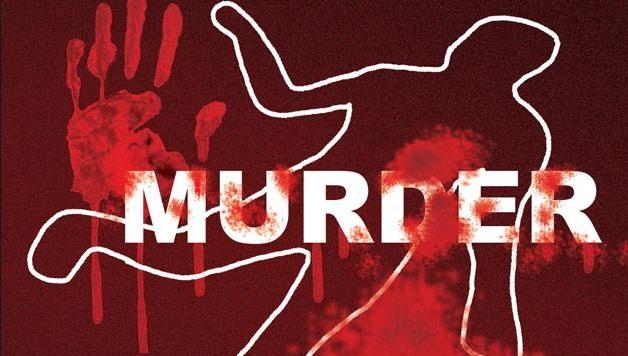 बाप ने कुल्हाड़ी से ज़हनी माज़ूर बेटी पर हमला करते हुए मार दिया 2
