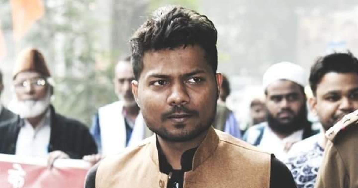 SC ने योगी सरकार को फटकारा, पत्रकार प्रशांत कनौजिया को रिहा करने का दिया आदेश 4