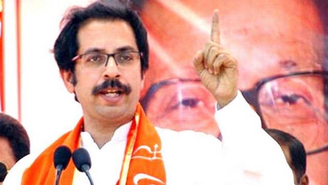उद्धव ठाकरे का ख़ुलासा- सरकार बनाने के लिए अभी भी संपर्क कर रही BJP 17
