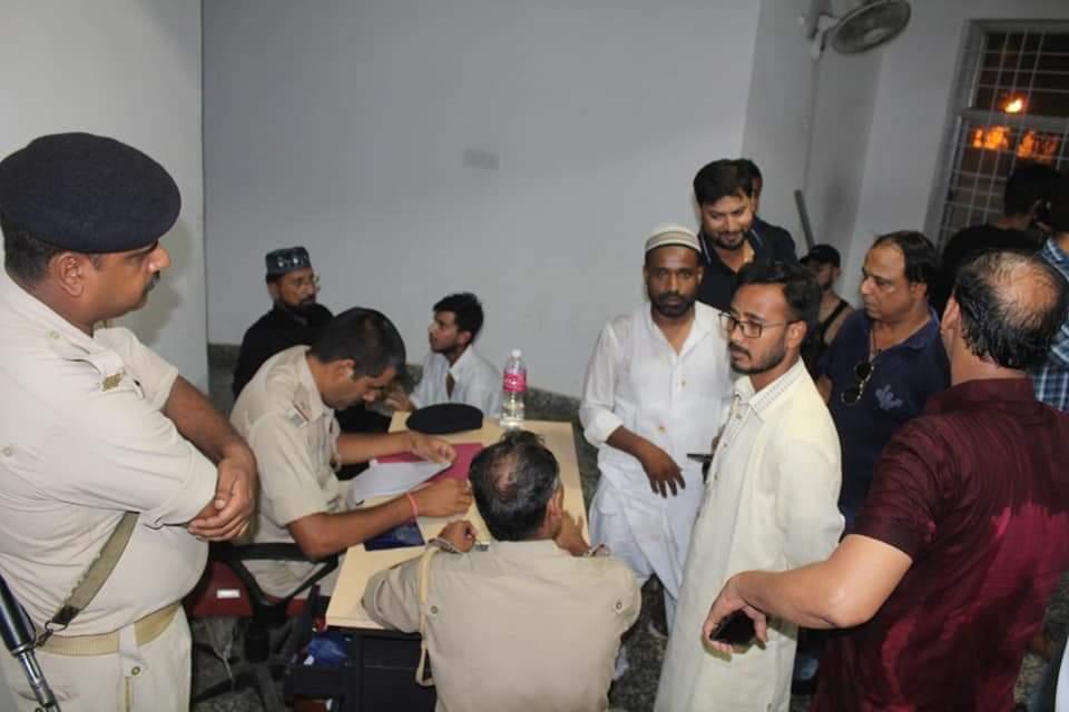 झारखंड में फिर एक बार मॉब लीचिंग की कोशिश, तीन मुस्लिम लड़कों की बची जान ! 17