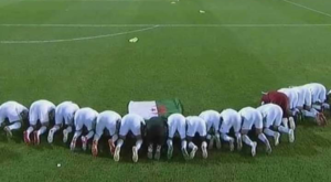 अल्जीरिया ने जीता अफ्रीका कप, सिजदा कर अल्लाह का शुक्रिया अदा किया! 1