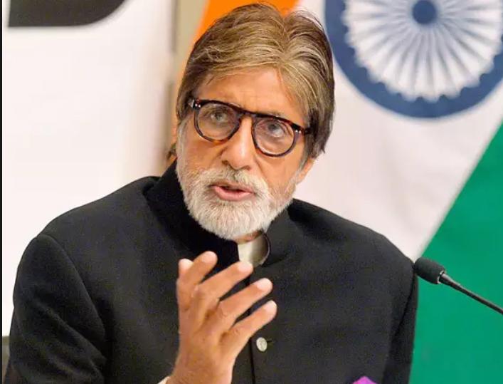 अमिताभ बच्चन ने की हैदराबाद पुलिस की तारीफ़ 8