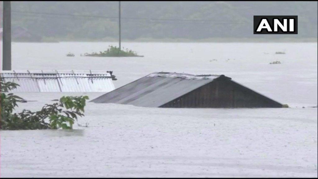 असम, बिहार में बाढ़ से हालात और हुए खराब; केरल में भी रेड अलर्ट जारी 1