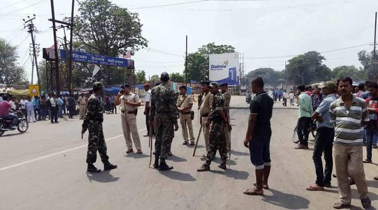 झारखंड : मॉब लिंचिंग के खिलाफ आक्रोश सभा, वापसी पर हिंसा, लाठीचार्ज, जुलूस में शामिल लोगों पर ही FIR का आदेश 14