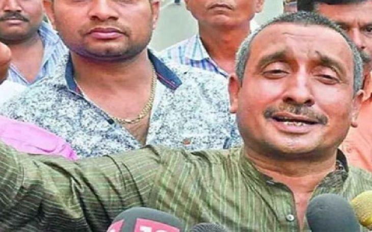 उन्नाव रेप मामला- भाजपा विधायक कुलदीप सेंगर के खिलाफ हत्या का मामला दर्ज 19