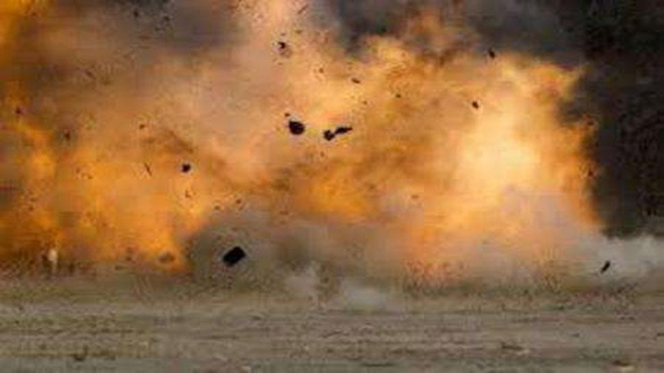 महाराष्ट्र के धुले में केमिकल फैक्ट्री में ब्लास्ट, 13 लोगों की मौत 10