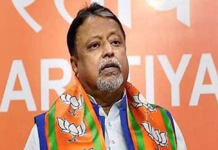 बीजेपी नेता मुकुल रॉय की गिरफ्तारी वारंट रद्द! 19