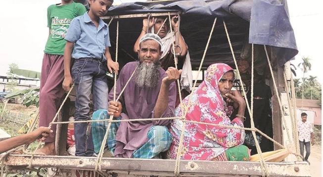 असम: NRC सुनवाई से लौट रहे दो लोगों की मौत! 18