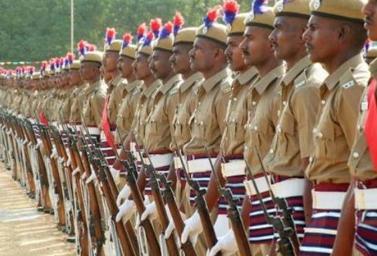 बिहार में बड़े पैमाने पर पुलिस की भर्ती होने जा रही है, ऐसे करें आवेदन! 19