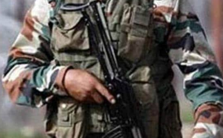असम NRC: पूर्व BSF जवान मुजिबुर रहमान और उनकी पत्नी को विदेशी घोषित! 11