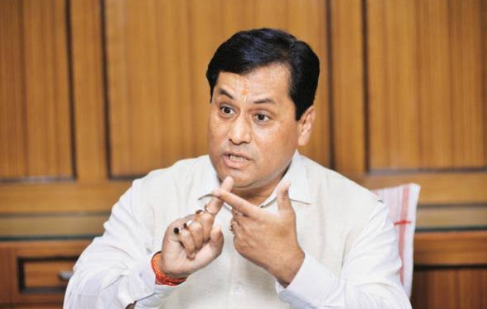 असम के लोगों को NRC से घबराने की जरुरत नहीं- CM सोनोवाल 9