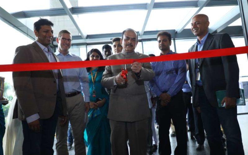 हैदराबाद में अमेजन ने दुनिया में सबसे बड़ा कैंपस शुरू किया ! 44