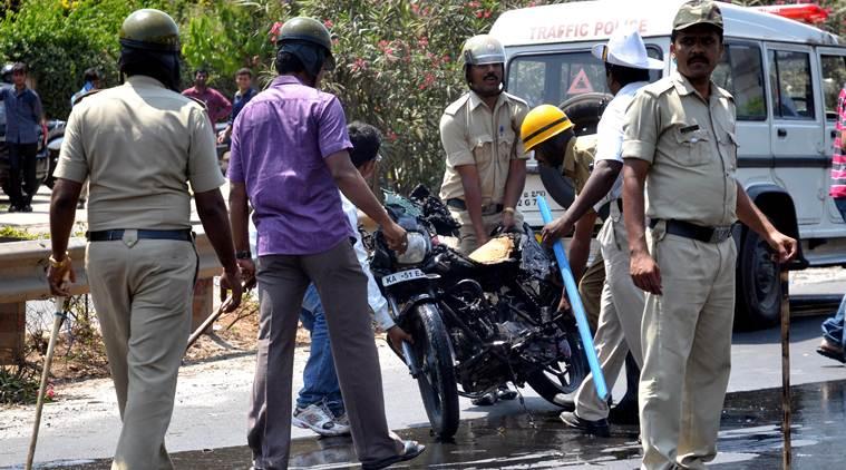 जानिए ट्रैफ़िक कानून तोड़ने पर कितना लगेगा जुर्माना 5