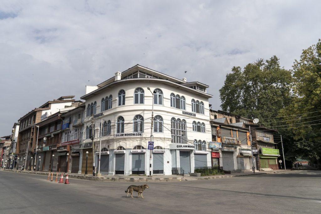श्रीनगर : परिमपोरा सब्जी और फलों का बाजार एशिया में सबसे बड़ा! कई दिनों से बंद 2