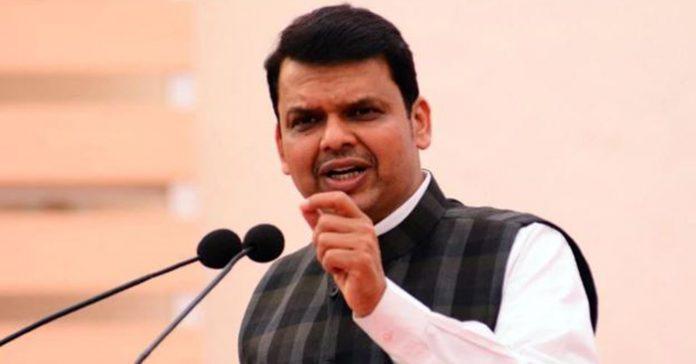 महाराष्ट्र की राजनीति ने सबको चौकाया, देवेंद्र फडणवीस ने ली सीएम पद की शपथ 7