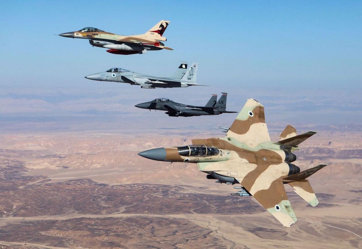 अगर इजरायल और ईरान सद्दाम हुसैन के परमाणु संयंत्र नष्ट नहीं किया होता तो आज इजराइल नहीं होता 43