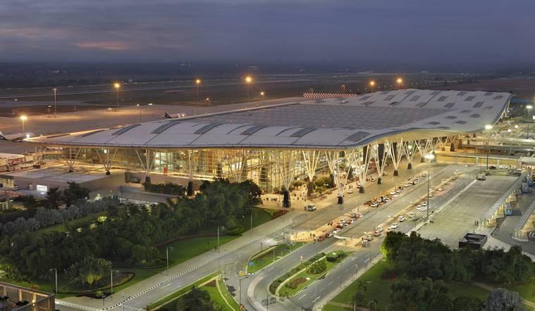 बेंगलुरु हवाई अड्डे का यह नया टर्मिनल विश्व स्तर के, मार्च 2021 में होगा शुरू, सोशल मीडिया पर वायरल 1