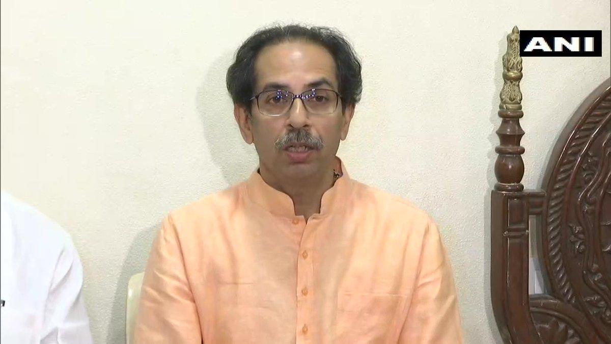 बुलंदशहर में साधुओं की हत्या को लेकर उद्धव ठाकरे ने CM योगी को किया फोन, कही यह बात... 5
