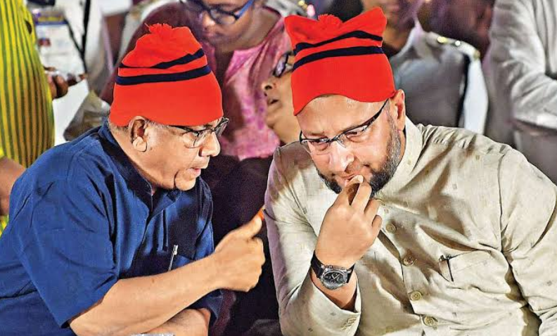 क्या ओवैसी ने तोड़ दिया दलित- मुस्लिम गठबंधन? 4