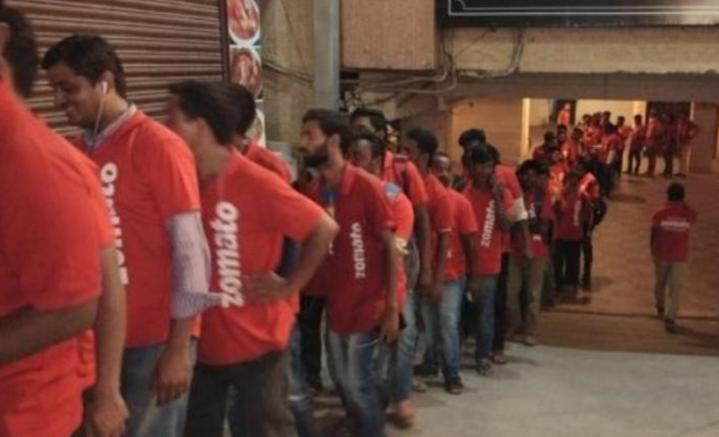 जोमैटो से निकाले गये 200 लोगों को 'मेडिकाबाजार' देगी नौकरी! 11