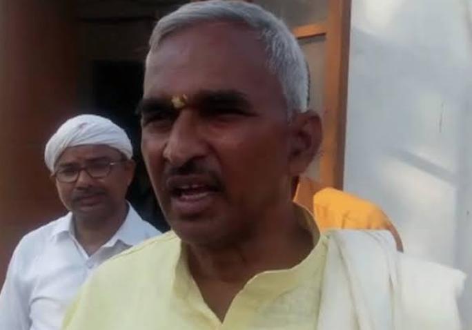 बीजेपी विधायक सुरेंद्र सिंह के खिलाफ़ पुलिस में केस दर्ज! यह है मामला! 4