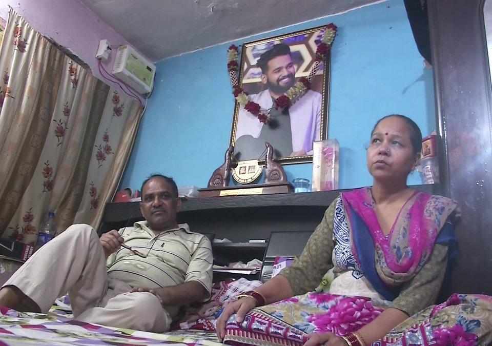 दिल्ली: अंकित के पिता ने अदालत में बेटे के हत्यारों की पहचान की