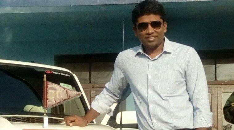 पूर्व आईएएस कन्नन गोपीनाथन को पुणे विश्वविद्यालय की लाइब्रेरी में जाने से रोका गया 7