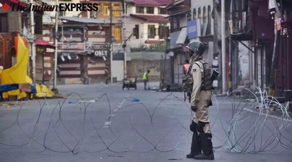 अनजाने में सरकार ने कश्मीर का अंतर्राष्ट्रीयकरण कर दिया 7