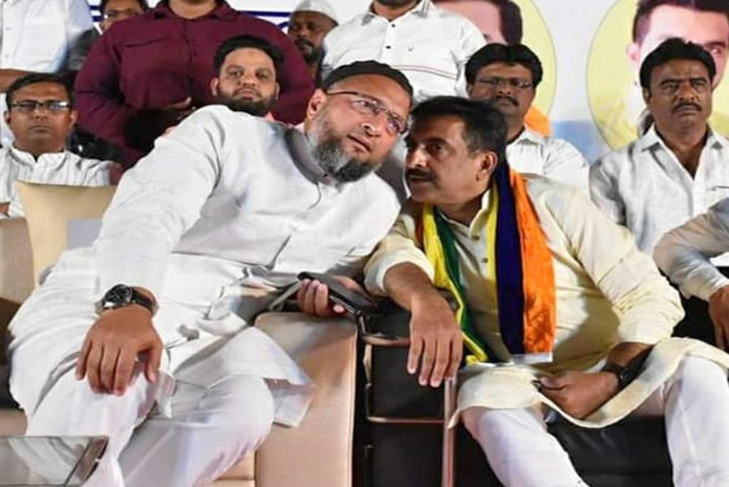 महाराष्ट्र चुनाव: AIMIM की एक और लिस्ट जारी, इन उम्मीदवारों को दिया टिकट ! 8