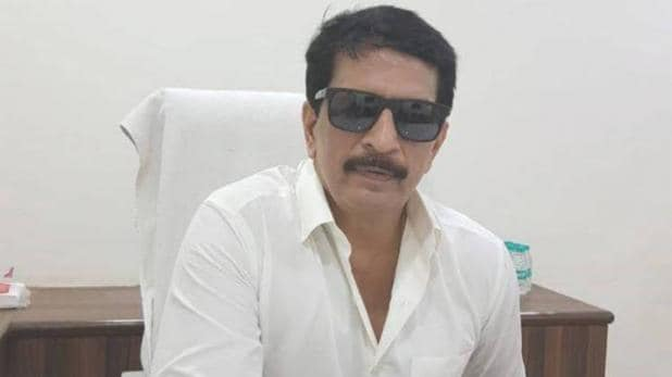 महाराष्ट्र- एनकाउंटर स्पेशलिस्ट प्रदीप शर्मा का इस्तीफा ! 1